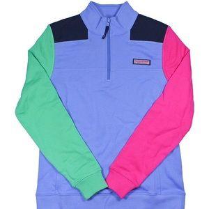 VINEYARD VINES. women's multicolored Shep Shirt